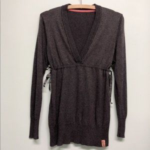 LULULEMON Dance Cashmere blend Sweater 4